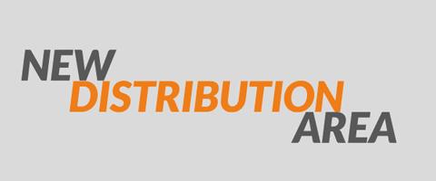 neuer Distributionsort MAXSPEED