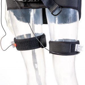 ems-pads leg electrodes